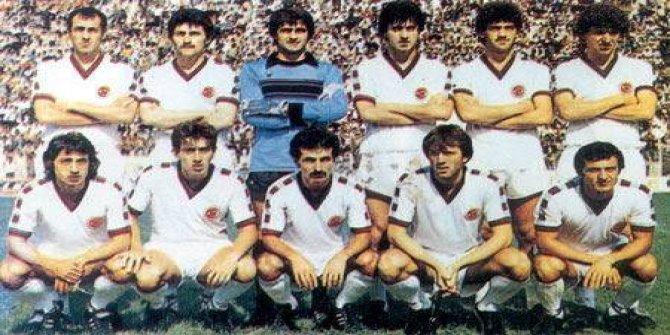 Trabzonspor'un dünya rekorundan haberiniz var mı? Dünyanın En Negatif Şampiyonu