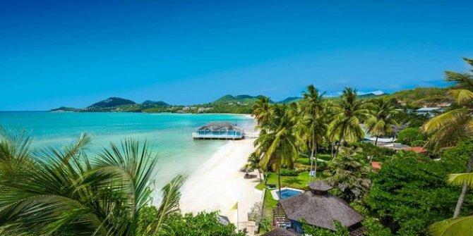 Ada ülkesi vatandaşı olmak şimdi sudan ucuz: 2020 sonuna kadar 'korona indirimi' var