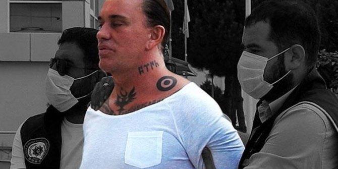 'Hells Angels' çetesi lideri yakalandı