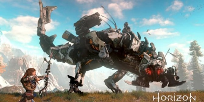 Horizon: Zero Dawn PC oyuncuları üzdü