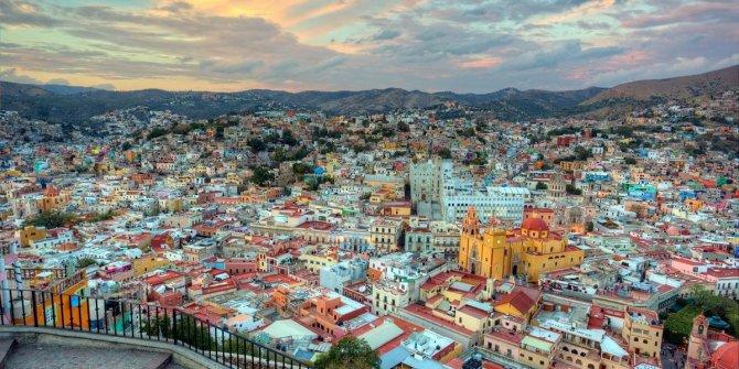 Meksika'da korkunç olay: Yol kenarında 7 erkek cesedi bulundu