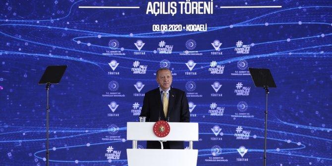 Cumhurbaşkanı Erdoğan'dan korona aşısı müjdesi: Hayvan deneyleri başarılı, şimdi sıra insanda