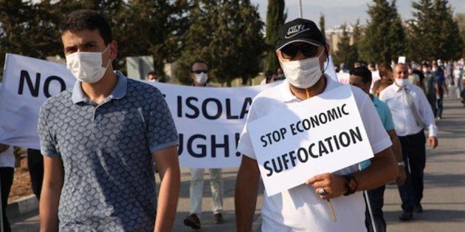 Tepki çeken uygulama! Güney Kıbrıs, KKTC'ye geçmek isteyen turistleri engellemeye başladı
