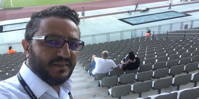 Ünlü spor yazarı Kenan Başaran'dan Muharrem İnce mesajı: Bu sefer spor yazmadı