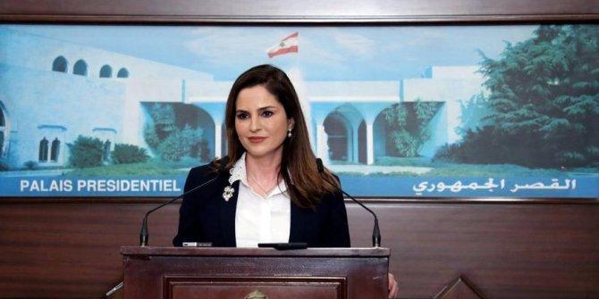 Lübnan'da flaş gelişme: Veryansın etti istifasını duyurdu