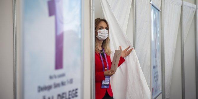 CHP kadın kolları yeni genel başkanı belli oldu
