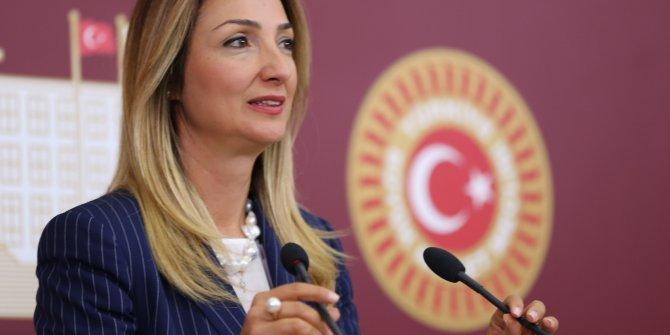 CHP'de kadın kolları genel başkanı belli oldu! Aylin Nazlıaka kimdir?