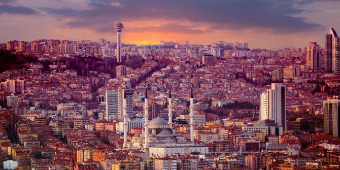Ankara Valiliği'nden vatandaşlara korona virüs çağrısı