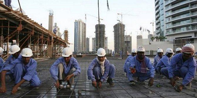 Kuveyt'ten ortalığı karıştıracak hamle: 360 bin yabancı işçi sınır dışı edilecek
