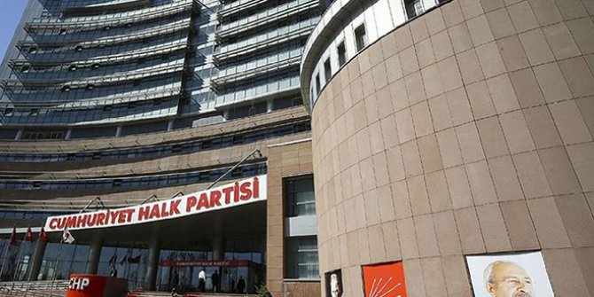 CHP MYK'da yer alacak isimleri Yeniçağ 10 gün önce açıklamıştı: