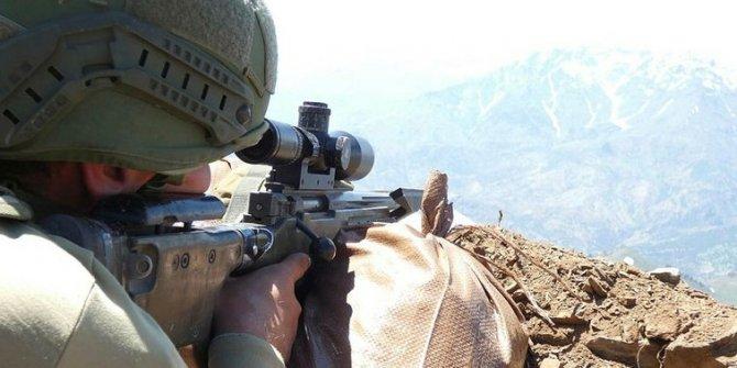 Bakan Soylu duyurdu: 474 PKK'lı terörist etkisiz hale getirildi