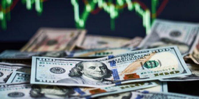 Dolar patlamaya hazır bomba: Haftaya 7.33 ile başladı