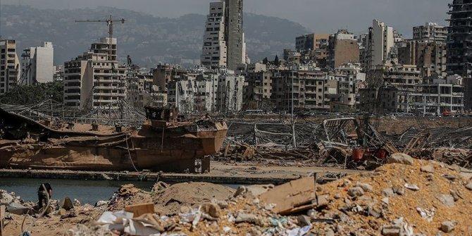 Lübnan'da patlamanın ardından ikinci istifa