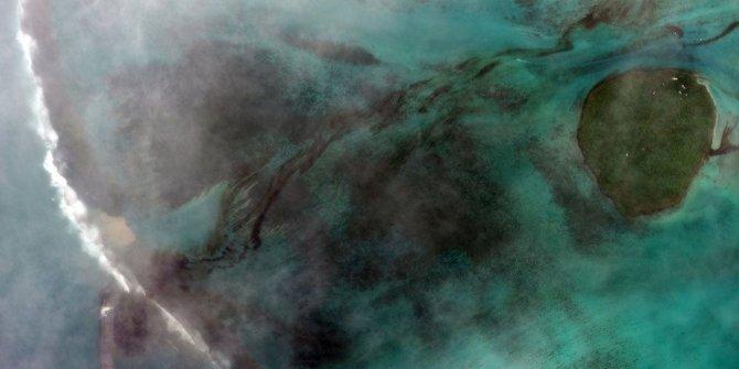 Okyanus cenneti cehenneme döndü: Acil durum ilan edildi