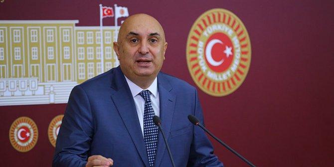 İbrahim Kalın'ın açıklamalarına Engin Özkoç'tan sert tepki: CHP kanadı sessizliğini bozdu