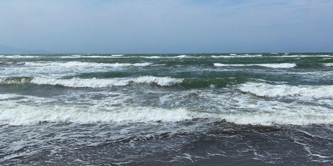 Kanseri yendi, denizde kayboldu