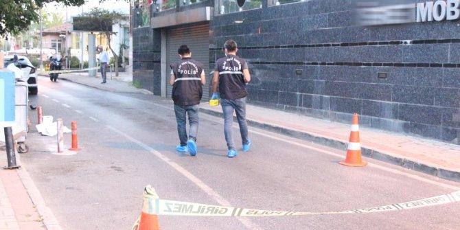 İstanbul'da değnekçilerin yer kavgası kanlı bitti