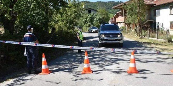 Bu kadarına pes: Koronalı aile tatile giderken yakalandı