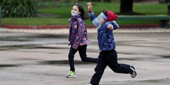 Harvard'ın ünlü profesörü konuştu: Çocuklarımız için korkutan korona uyarısı