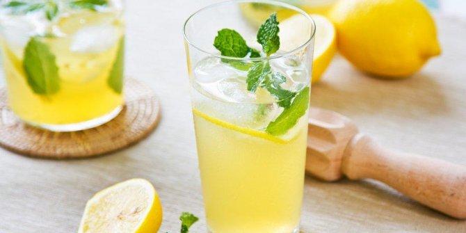 Büyük tehlike kansere yol açıyor: Uzmanından hileli limonata uyarısı