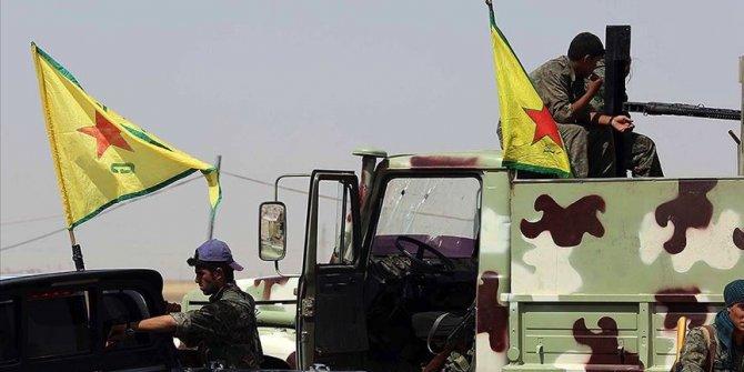 YPG hem işgal ediyor hem gasp ediyor