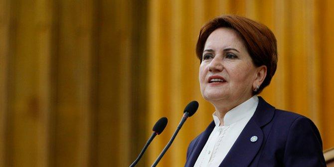 """Meral Akşener'in avukatı savcılığa başvurdu: """"2016 yılında açılan soruşturmada gizlilik kararı kaldırılsın"""""""
