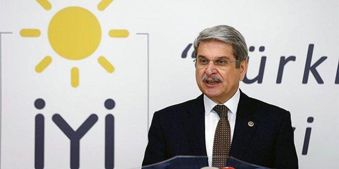 İYİ Partili Aytun Çıray, Navtex ilanıyla ilgili flaş bir iddiayı gündeme getirdi