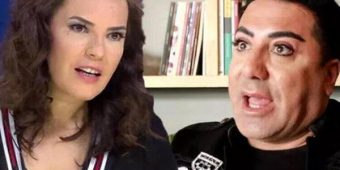 Çirkin sözlerinin ardından Murat Övüç ve Seyhan Soylu hakında flaş
