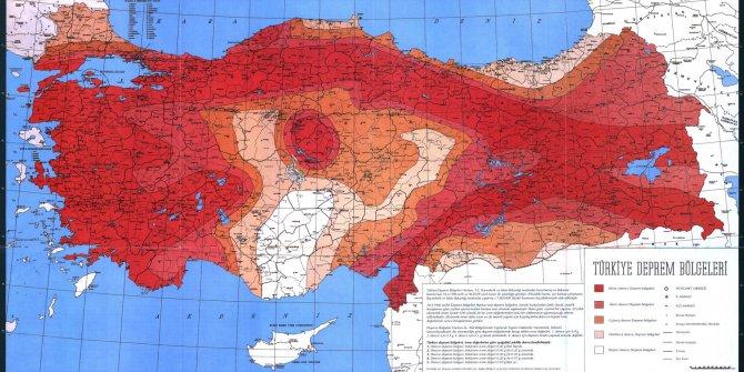 Resmen duyuruldu: Artık depremlerden önceden haberimiz olacak: Bakın nasıl