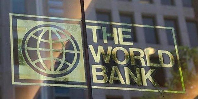 Dünya Bankası'ndan flaş Türkiye raporu