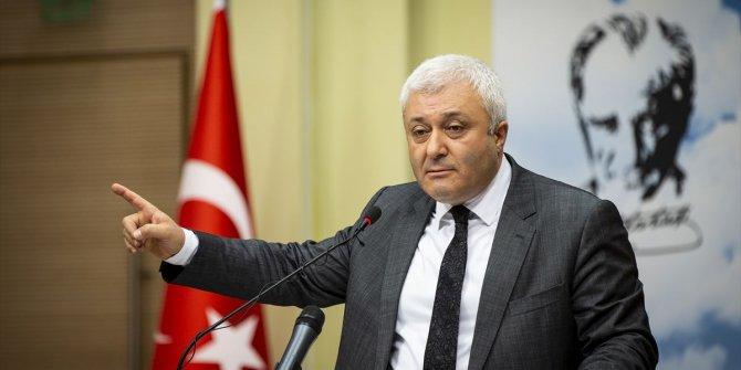 CHP'de Tuncay Özkan'a yeni görev