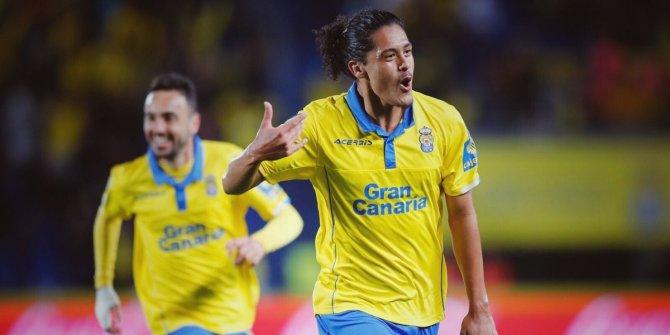 Fenerbahçe'ye Uruguaylı stoper