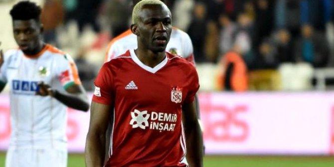 Sivasspor, Kone ile sözleşme yeniledi