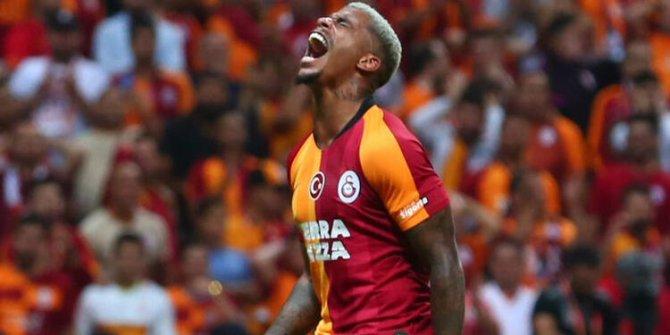 Lemina, Galatasaray'dan ayrıldığını açıkladı!