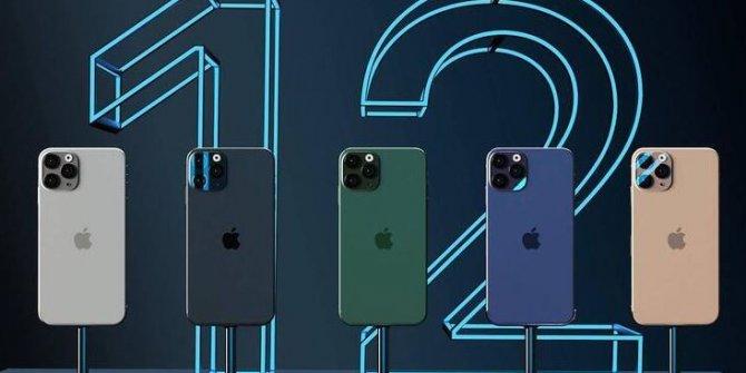 iPhone 12 yurt dışı fiyatı ortaya çıktı!