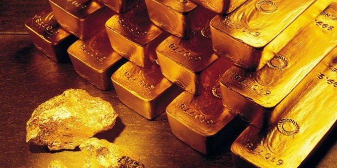 Altın, 2,000 doların altına indi