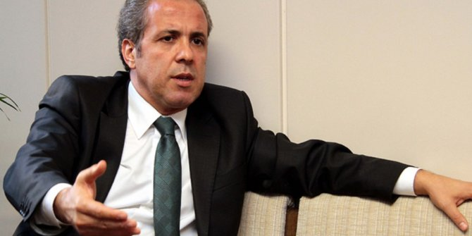 AKP'li Şamil Tayyar'dan terörist Cemil Bayık açıklaması