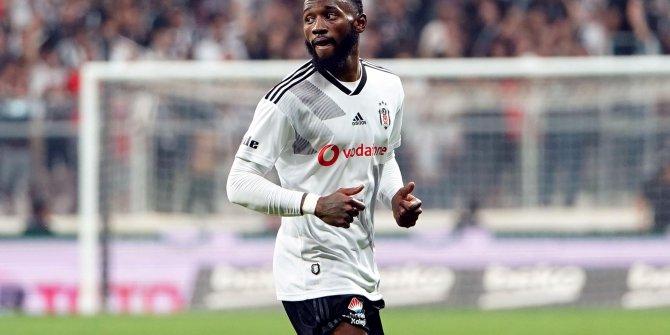 Beşiktaş'ta hazırlıklar sürüyor: N'Koudou'dan PAOK yorumu