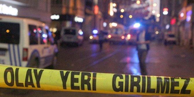 Kayseri'de öfkeli kardeş dehşeti! Miras tartışması kanlı bitti