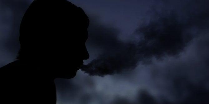 Ünlü bilim insanından korkutan uyarı! Sigara içenlere korona için bu uyarıda bulundu