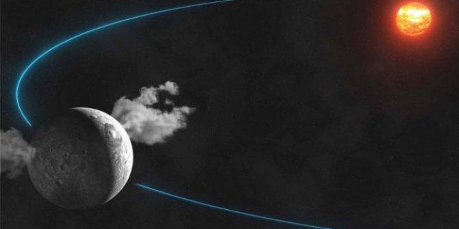 Göklerden iyi haber geldi, Dünya'ya en yakın gezegende tuzlu su bulundu
