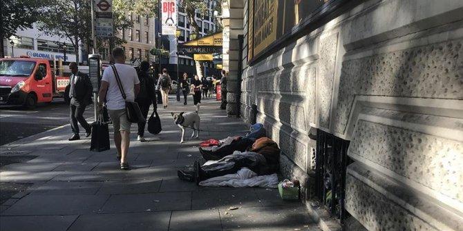 Londra Belediye Başkanı açıkladı: Binlerce kişi evsiz kalabilir