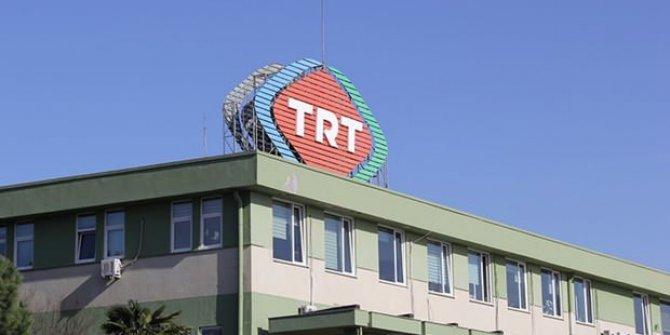 TRT'de bir kez daha korona alarmı! Kimlerle temas ettiği araştırılıyor