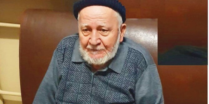 Merhum Erbakan'ın kardeşi vefat etti