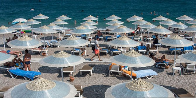 30 yıllık turizm şirketi iflas etti