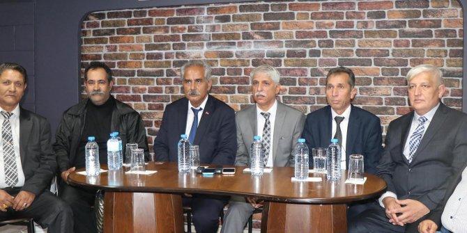 Roman partisi resmen kuruldu: Seçimlerde iddialılar