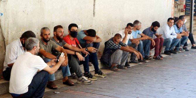 Şanlıurfa'da, 2 haftada 2 bin 200 ev, karantinaya alındı