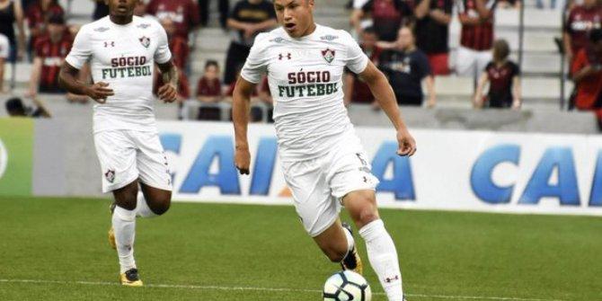 Marlon Rodrigues resmen Trabzonspor'da