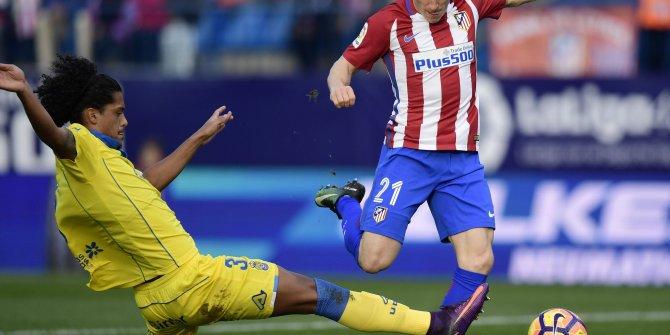 Fenerbahçe, Mauricio Lemos  transferini bitiriyor