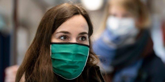 Günlerce geçmemişti... Korona virüsün yeni belirti iddiası hakkında Bilim Kurulu üyesinden açıklama